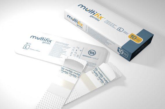multi fix gentle tubing securement device