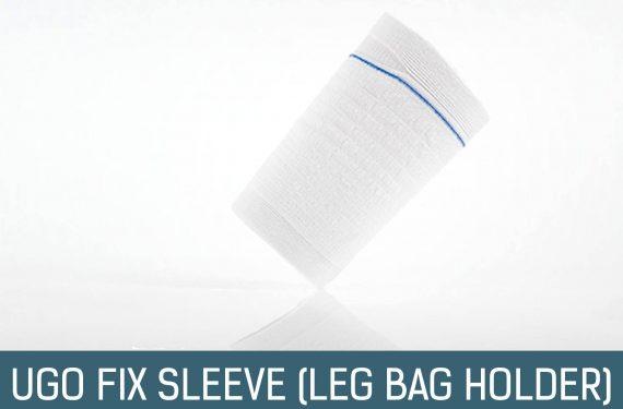 Ugo Fix Gentle (catheter clip)