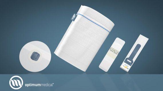 Catheter Fixation Image